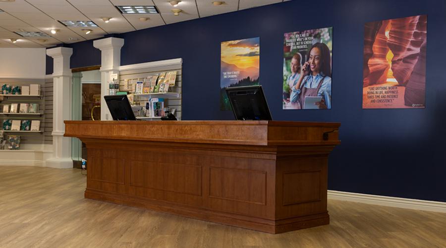 Franklin Planner Retail Store
