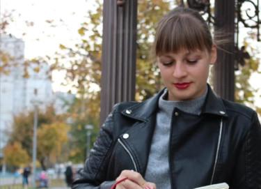Olha Chernova. Read more